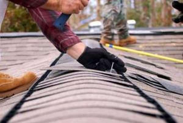 Куда писать заявление о протекании крыши