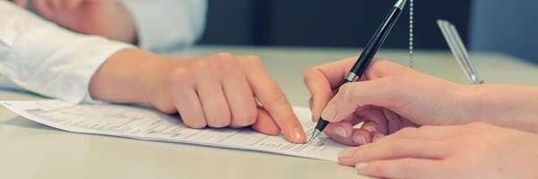 Как правильно оформляется и пишется расписка о получении денежных средств, образец
