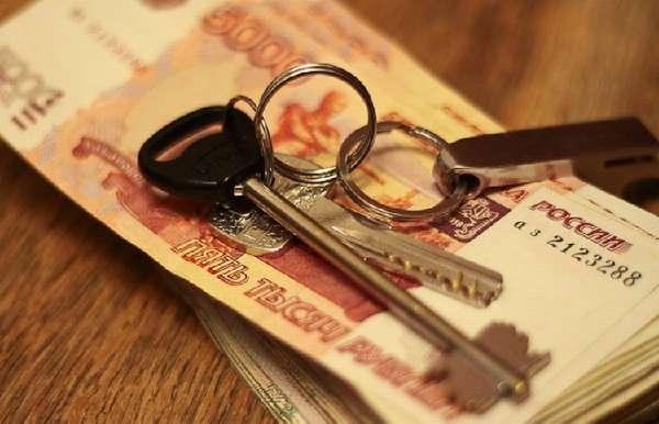 Потребительский кредит на первый взнос по ипотеке