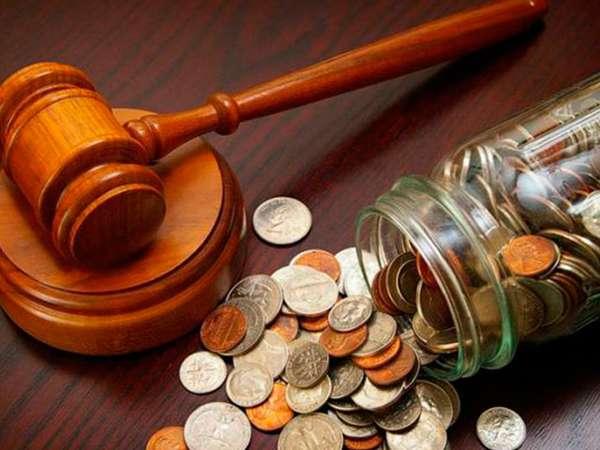 Статья 333 ГК РФ. Уменьшение неустойки - судебная практика. - Iurist su