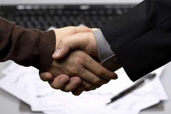 удачное соглашение